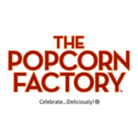 The Popcorn Factory Coupons Free Shipping & Promo codes