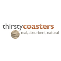 Thirsty Coasters Promo Code & Discount codes