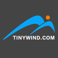 Tinywind Coupons & Promo codes