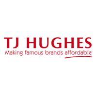 Tj Hughes UK