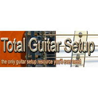Total Guitar Setup Coupons & Promo codes