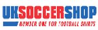 Uk Soccer Shop Voucher & Coupon codes