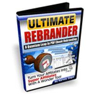 Ultimate-rebrander Coupons & Promo codes