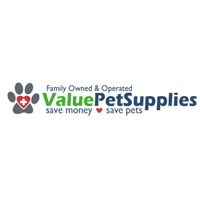 Logo Value Pet Supplies