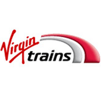 Virgin Trains UK Coupons & Promo codes