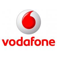 Logo Vodafone UK