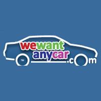 We Want Any Car