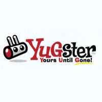 Yugster Coupon Free Shipping & Promo codes