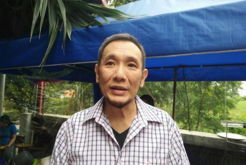 Jusuf Hamka, sosok di balik Warung Nasi Kuning 3000 Rupiah. Foto: google.com