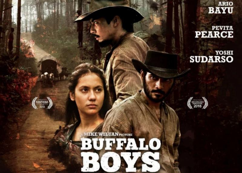 Buffalo Boys. (Foto: google.com)