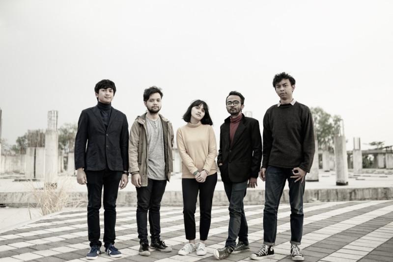 Unit indie pop/electro pop asal kota Bandung, Ping Pong Club (foto: Ping Pong Club)