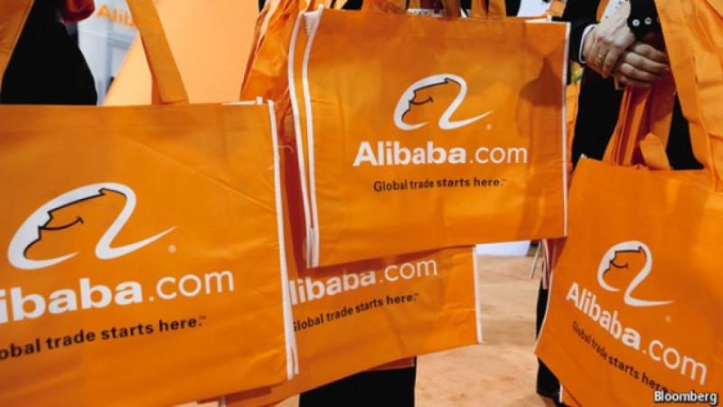 Ilustrasi Alibaba. Foto: Google Images.