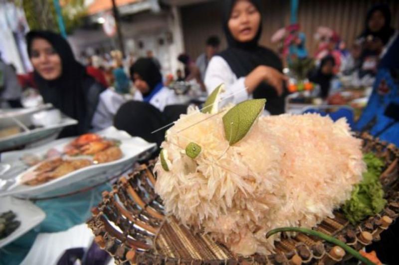 Mnews Co Id Angkat Keunggulan Makanan Tradisional Lipi Majukan