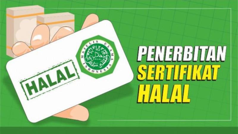 BPJPH Usulkan Agar Biaya Sertifikasi Halal Tidak Beratkan UMKM (Image: Dodi-Tribun Lampung)