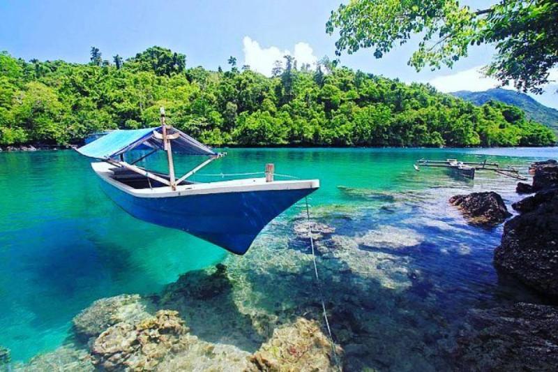 Ilustrasi Pariwisata Indonesia. Foto: Google Image Search