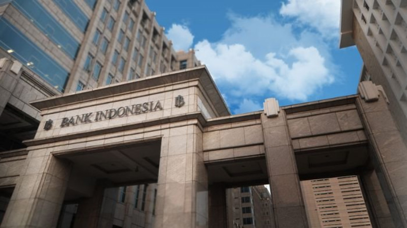 Ilustrasi Bank Indonesia. (Foto: Google)