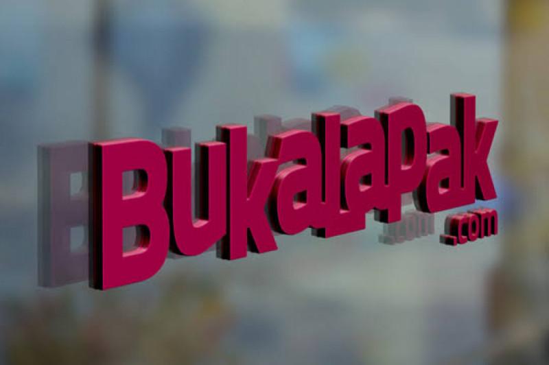 Bukalapak.com. Foto: Google Images