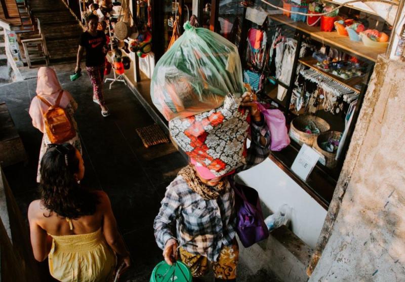 Photo by Adli Wahid on Unsplash.