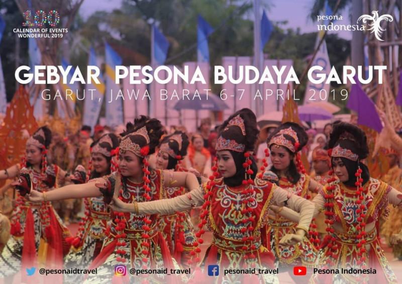 Gebyar Pesona Budaya Garut (GPBG) akan kembali hadir 6-7 April 2019. Foto: Kemenpar RI