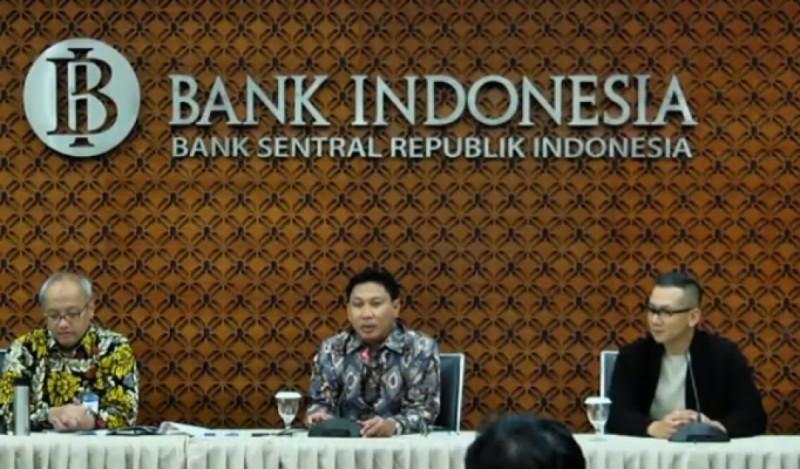 Karya Kreatif Indonesia (KKI) 2019 yang keempat kalinya akan diadakan pada 12-14 Juli 2019 di Exhibition Hall A, Jakarta Convention Center.