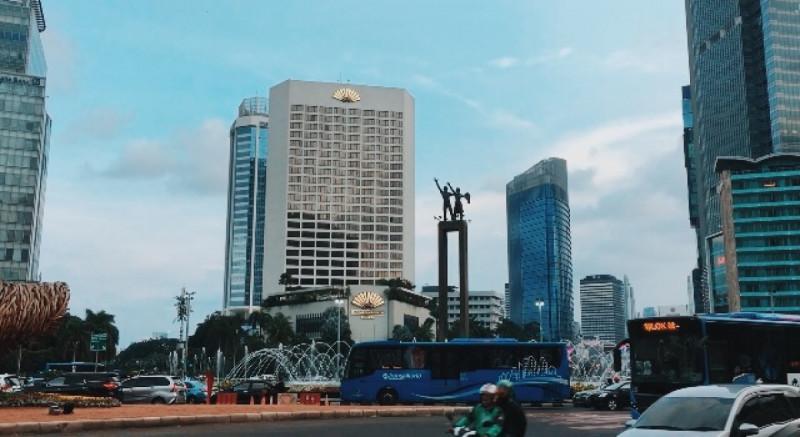 Ilustrasi Jakarta. (Foto: Regina Mone/MNEWS.co.id)