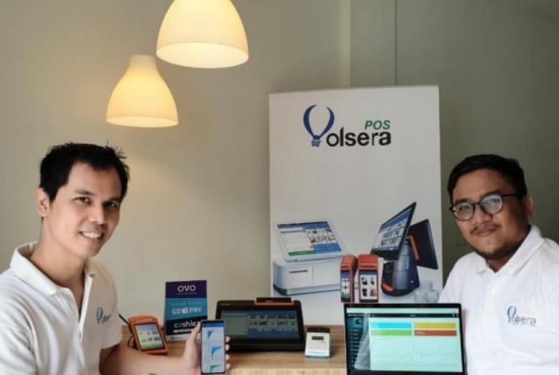 Olsera Memperkenalkan Aplikas Terbaru Yaitu Olsera Office. ( Foto: Dok. Olsera)
