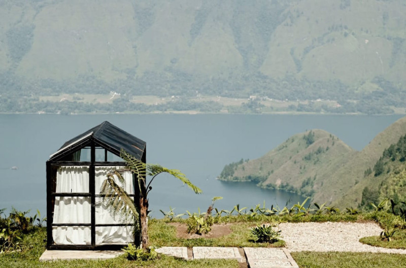 Danau Toba Siap Terima Investasi Pariwisata Triliunan Rupiah. (Foto: Kemenpar)