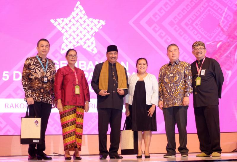 Blibli.com dukung 'Wonderful Indonesia' melalui promosi destinasi prioritas dan pengembangan UMKM lokal di platform Blibli Travel, ( Foto : Dok. Blibli.com)
