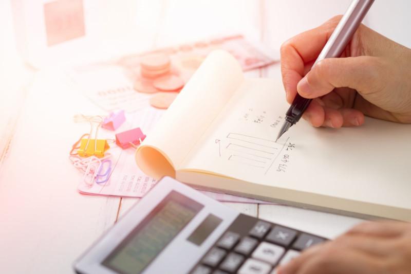 Ilustrasi Mengenai Pengelolaan Keuangan dan Pajak (Foto : Pexels/Achara)