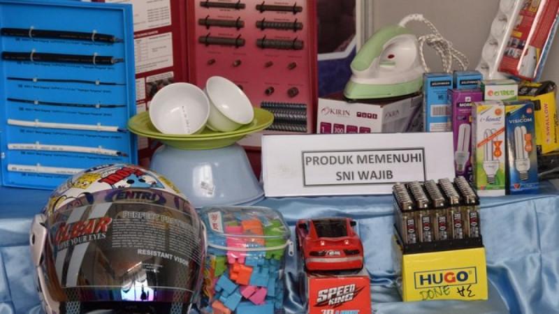 Ilustrasi Produk Standar Nasional Indonesia (SNI). (Foto: TF Subarkah)