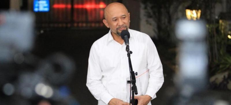 Teten Masduki, Menteri Koperasi dan UKM. (Foto: CNBC Indonesia)