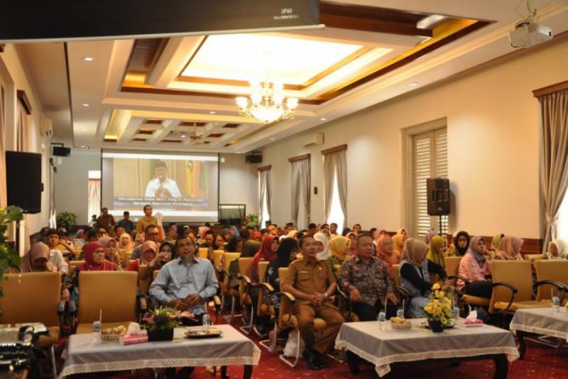 Pemprov Banten Dukung Umkm Go Online Melalui E Commerce Mnews