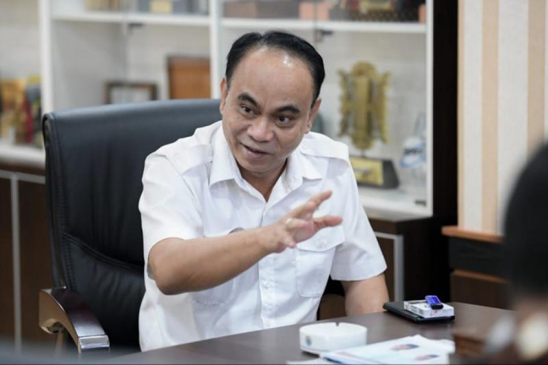 Arie Setiadi, Wakil Menteri Desa Pembangunan Daerah Tertinggal dan Transmigrasi. (Foto: Dok. Kemendes PDTT)