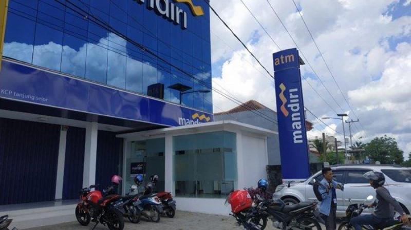 Bank Mandiri Mudahkan Umkm Dalam Kredit Cicilan Mnews