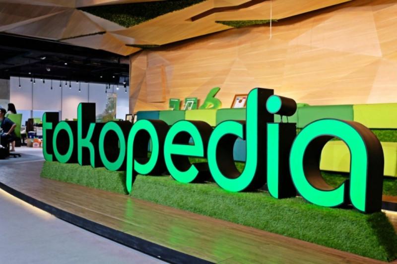 Ilustrasi Tokopedia. (Foto: Tokopedia)