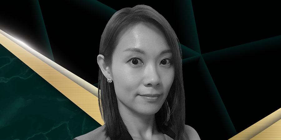Catherine Mak