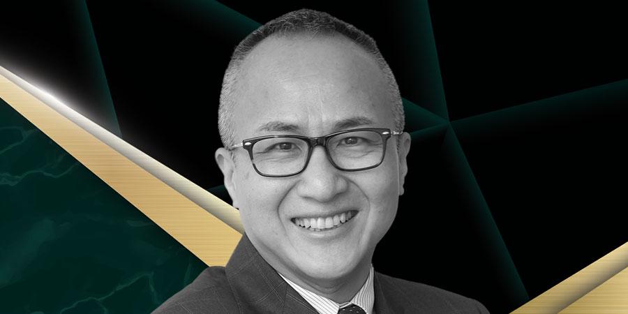 George Liu