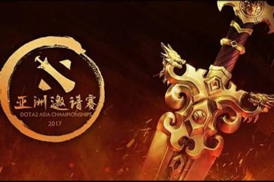 [LIVE] Excration Vs Mineski Dota 2 ASIA Champions 2017