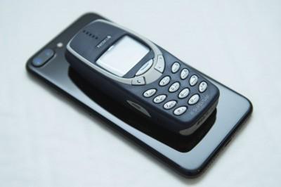 Nokia 3310 akan diluncurkan kembali.