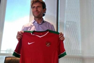 5 Pemain Bola Muda Indonesia yang dipanggil Luis Milla untuk seleksi Timnas