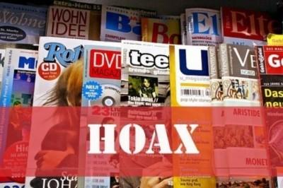 Cara Mengenali Isu Berita Hoax