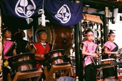 ENNICHISAI 2017 LITTLE TOKYO, EVENT SENI BUDAYA JEPANG BLOK M