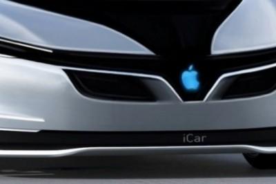 Apple Akan Uji Coba Mobil Otonom