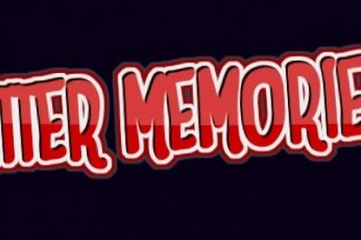 NOVEL : Bitter Memories