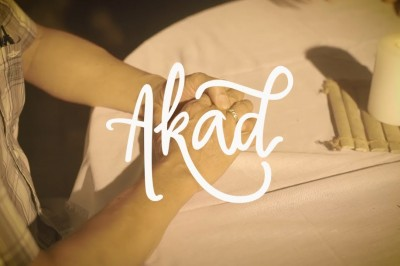 Akad - Payung Teduh Official Video