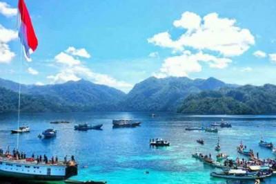 Pantas atau Tidak, Indonesia Disebut Negara yang Kaya