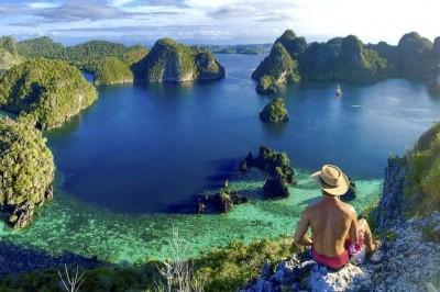 Kumpulan Foto Surga Dunia-nya Indonesia