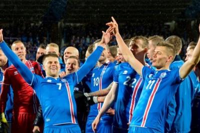 Fakta Unik Tentang Timnas Islandia yang Baru Saja Lolos Piala Dunia
