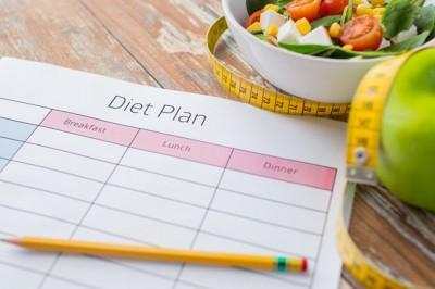 Cara Diet Sehat & Alami Yang Bisa Anda Coba