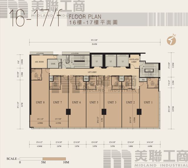 Cheung sha wan w668 291376 search properties for Ici floor plans